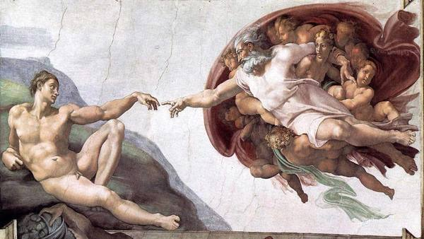 Michelangelo learnt to paint frescos at 33, starting with the Sistine Chapel.