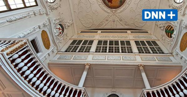Musikalische Vespern in der Schlosskapelle Moritzburg