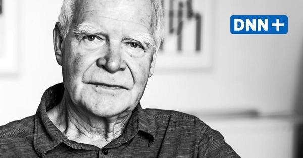 Dresden: Klaus Dennhardt beging seinen 80. Geburtstag