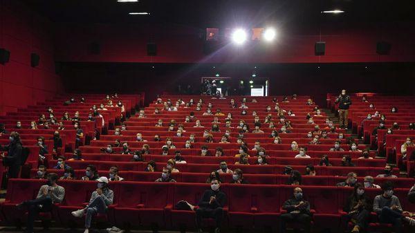 Kinobranche steht bereit: Verbände planen Neustart im Juli