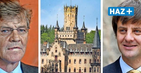 Ernst August von Hannover: Streit um Marienburg geht vor Gericht