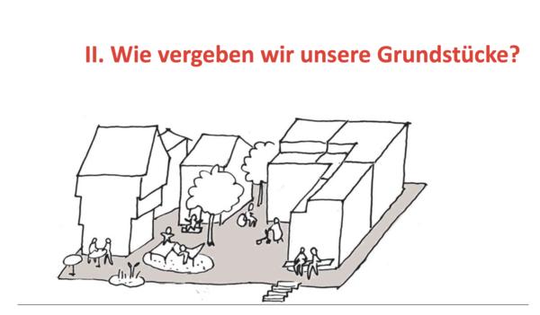 Aus einer Präsentation von Cord Soehlke, Bau- und Erster Bürgermeister Tübingen
