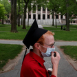 College graduates in the year of COVID-19 experienced a drop in employment, labor force participation | Pew Research Center