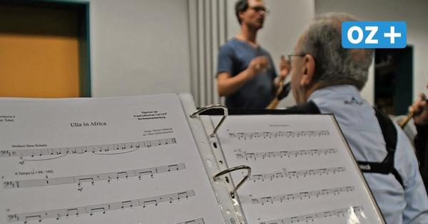 """Minikonzerte: Musik""""to go"""" in Grevesmühlen und Wismar"""