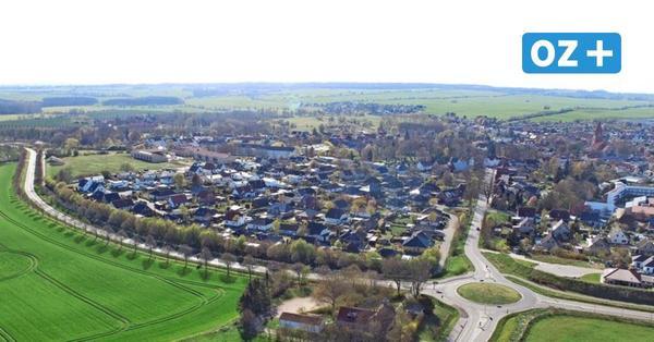 Hofzumfelde: Wohnungen auf ehemaliger LPG-Fläche nahe Klütz geplant