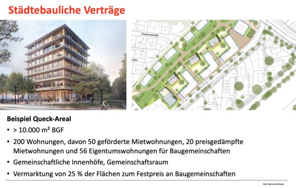 Aus einer Präsentation von Cord Soehlke, Tübingen