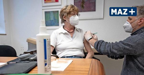 Haben Brandenburgs Ärzte Impfstoff nicht abgerufen?
