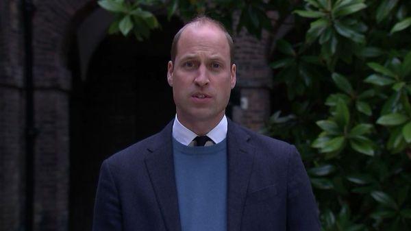 Dianas Söhne William und Harry kritisieren die BBC