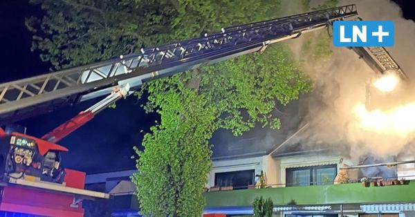 Gronenberg: Frau (71) bei Wohnungsbrand lebensgefährlich verletzt