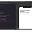 Building SwiftUI Apps In Markdown