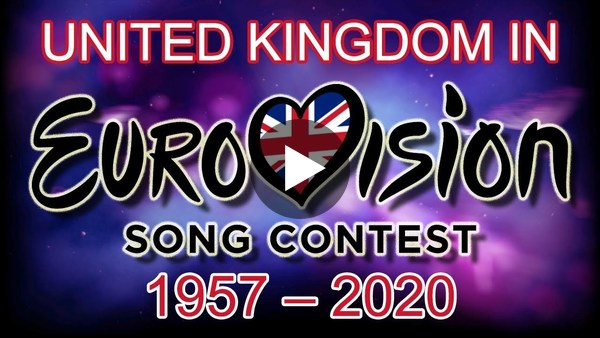 United Kingdom in Eurovision Song Contest (1957-2020)