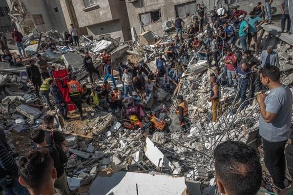 Alleen politieke moed kan de spanningen in Oost-Jeruzalem verminderen