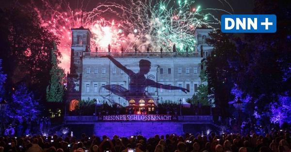 Schlössernacht in Dresden: Das Dutzend will nicht voll werden