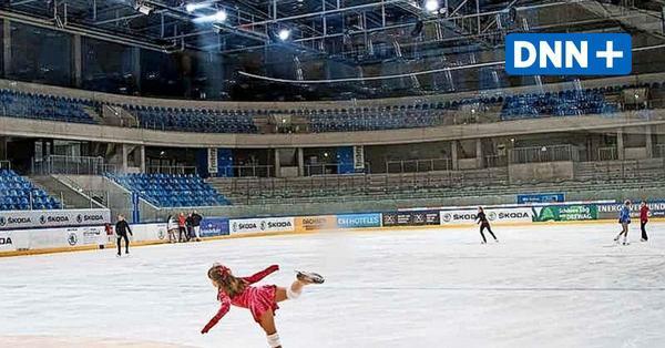 Eissport in Dresden: Warum die Vereine unzufrieden sind