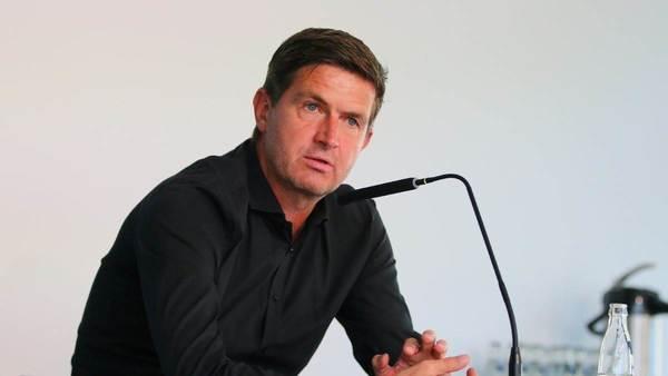 """Dynamo Dresdens Ralf Becker mit Appell an die Fans: """"Lasst uns vernünftig bleiben"""""""