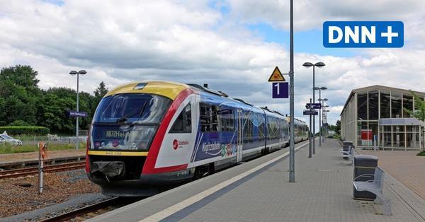VVO Sächsische Schweiz: Mehr Züge von Dresden ins Osterzgebirge über Pfingsten