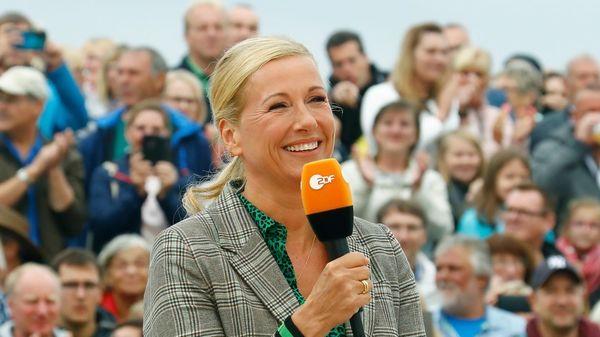 """""""ZDF-Fernsehgarten"""": Sendetermine, Gäste und mehr"""
