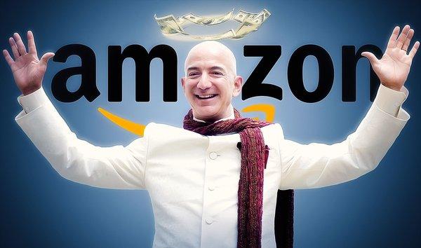 """StefanPfeiffer on Twitter: """"#Amazon ist nicht der neutrale #Marktplatz, sondern der gestrenge Sittenwächter, der in seinem Einflussbereich darüber entscheidet, wer in Deutschland verkaufen darf und zu welchem Preis. - Morning Briefing von Steingarthttps://buff.ly/2SdFTmA… https://t.co/tUcgtpXbMC"""""""