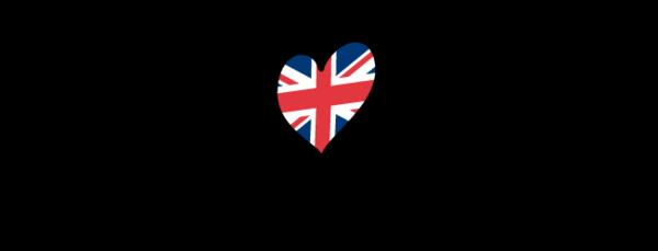 Logo de Eurovisión en Reino Unido