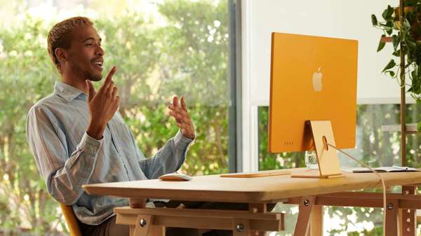 M1 iMac review roundup: Fast, thin and oh-so-cool