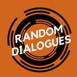 Random Dialogues has 104 members.