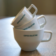 Coffee Merch: The New Drinkware Collaboration From Acme & The Coffee Collective