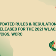 WCE Announces Updated Rules & Regulations For 2021 WLAC, WCIGS, WCRC