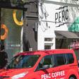 PERC Coffee Opens Second Atlanta Location