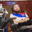 New sensation: pioneering mind-controlled arm restores sense of touch