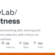 GitHub - MadryLab/robustness: A library for experimenting with, training and evaluating neural networks, with a focus on adversarial robustness.