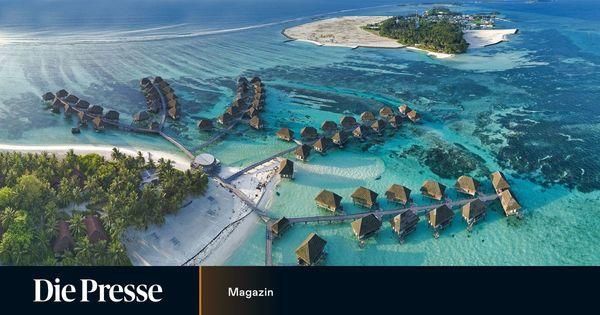 Die fotogensten Hotels weltweit   DiePresse.com