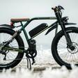 Stärkstes E-Bike aller Zeiten: Hat hier jemand nach 3.500 Watt verlangt?   NETZWELT