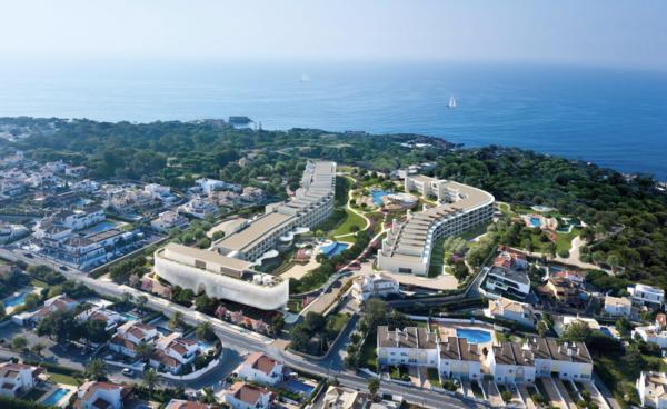 Marriott eröffnet exklusives Lifestyle-Hotel an der Algarve   reisetopia