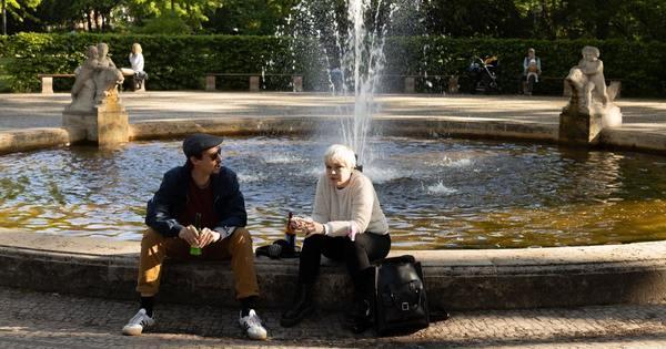 Flirten in Berliner Parks: Wo es geht und wo man wohl alleine bleibt