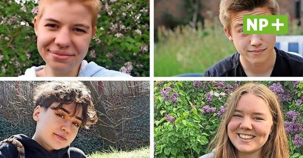 Corona-Abi: Schüler aus Hannover erzählen von ihren Plänen und Träumen