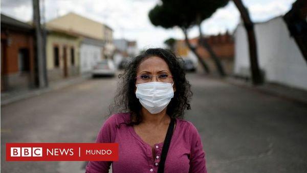 Evelin Rochel, la prostituta colombiana que venció a uno de los mayores burdeles de España