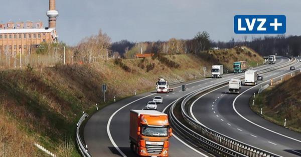 Landkreis Leipzig: LVZ-Serie zur A72: Kurbelt die neue Autobahn die Wirtschaft an?
