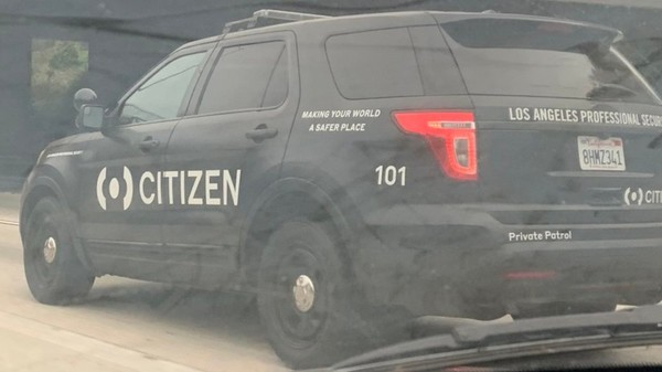 Leaked Emails Show Crime App Citizen Is Testing On-Demand Security Force