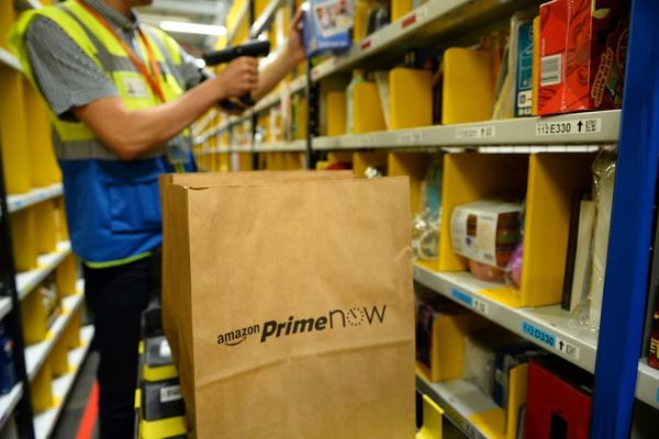 Amazon is shutting down its Prime Now fast delivery app