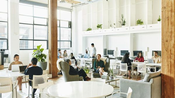If You Don't Want To Return To The Office Or Stay At Home Everyday, There's Now A Third Attractive Way To Work