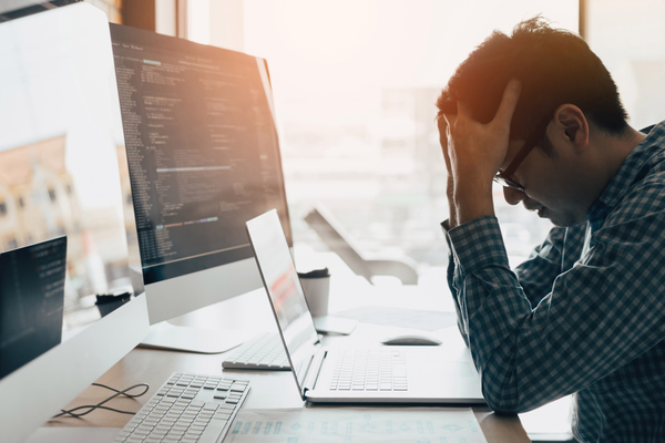 Formstack: 82% of people don't know what 'no-code' means