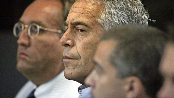 Tod von Jeffrey Epstein: Wärter haben Dokumente gefälscht