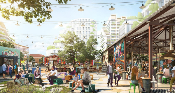 Google searches for San Jose's final OK to launch major downtown transformation