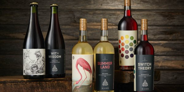 Wisconsin Wine Is Worth Your Time