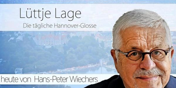 """... die Lüttje Lage von """"hpw"""": Strafe muss eigentlich sein"""