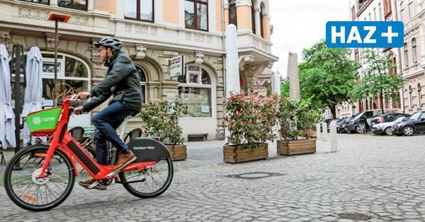 So fahren sich die neuen E-Leihräder