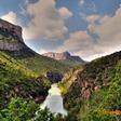 Congost del Mu. Alòs de Balaguer i Camarasa