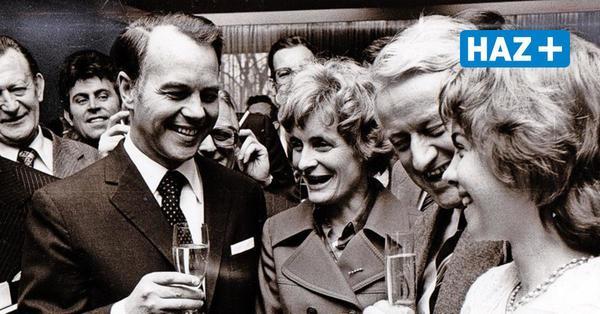Trauma und Mythos: Warum die Wahl Ernst Albrechts zum Ministerpräsidenten 1976 Niedersachsen bis heute prägt