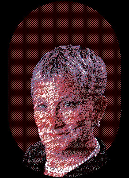 Anita Borg Naffz (1949 – 2003)