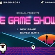 Indie Game Showcase 2021 | Sat 29th May 2pm | GridAKL/John Lysaght, corners of Pakenham W and Halsey Streets, Auckland